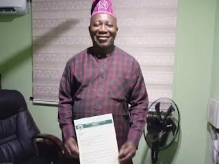 YOMPON Set To Honour Asiwaju Of Orile-Imo with Trailblazer Award