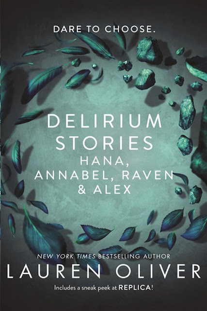 Delirium stories | Delirium #0 | Lauren Oliver