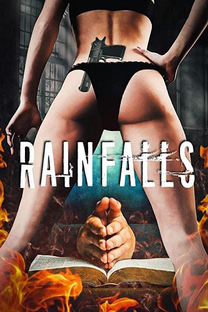 Tráiler oficial de RAINFALLS, thriller erótico de seducción y asesinato