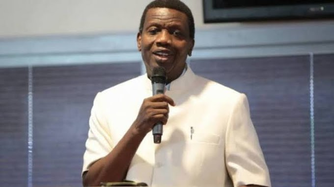 Pastor Adeboye Releases Fresh Prophesies About Early 2021, COVID-19 Deaths (Video)