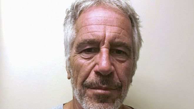Jeffrey Epstein 'signed will two days before death'