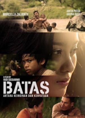 Batas (2011) DVDRip