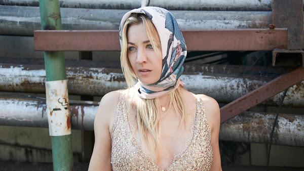 """NOVA SÉRIE """"THE FLIGHT ATTENDANT"""" ESTREIA DIA 26 DE NOVEMBRO NA HBO PORTUGAL"""