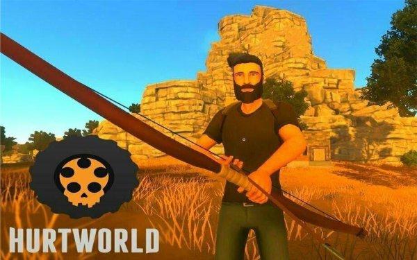 Best PC Survival Games Hurtworld