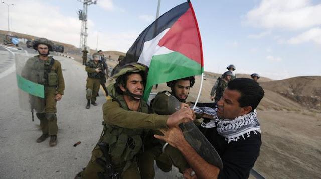 Parlemen Penjajah Zionis Akan Sahkan RUU untuk Usir Warga Palestina dari Yerusalem