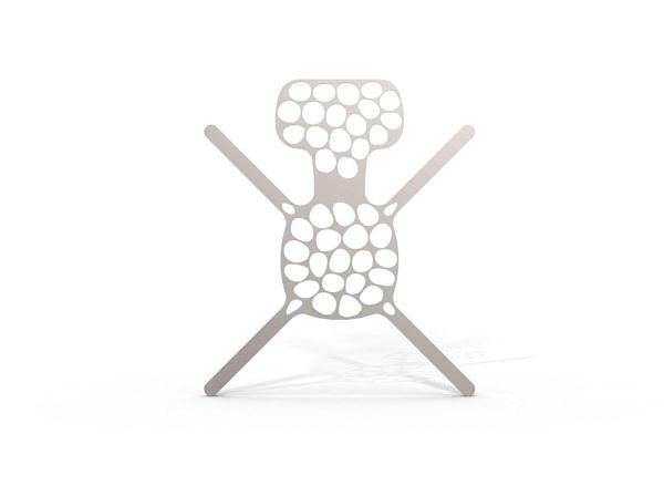 Creative Chair Design