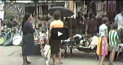 ΒΙΝΤΕΟ: Ο Λάμποβος 34 χρόνια πριν…