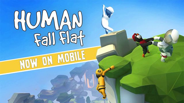 How to Download Human Fall Flat on Android/ios   100% Free ...