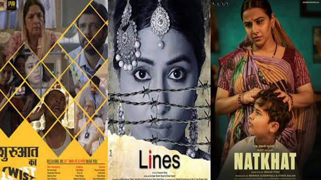 Hot On OTT: Web Series and Movies Airing This Week