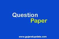 NVS Std 06 Entrance Exam (Gujarati) Question Paper 2021