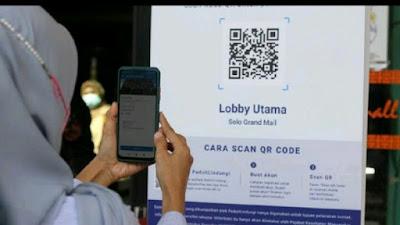 NIK Jokowi Bocor, Pengamat Sarankan Aplikasi PeduliLindungi Ditutup Sementara