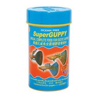 Ocean Free Super Guppy