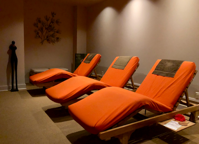 Luxury for 2 at Novo Spa in Yorkville - Lounge - Breakaway Experiences