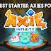 The Top 3 Axies That Will Help You Dominate PvP (Arena)
