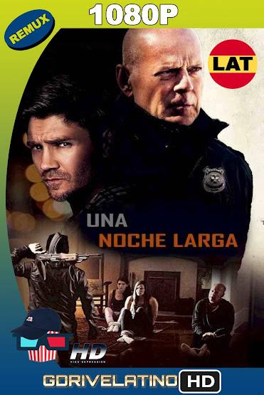 Una Noche Larga (2020) BDRemux 1080p Latino-Ingles MKV