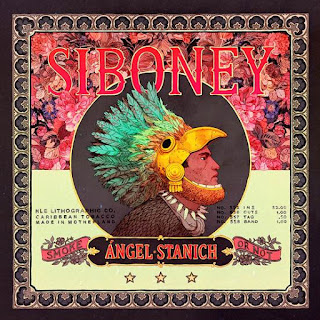 SIBONEY de Angel Stanich