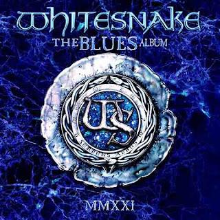"""Ο δίσκος των Whitesnake - """"The Blues Album"""""""