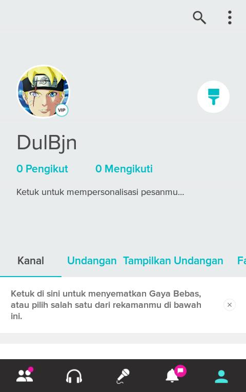 Cara Hack Smule Sing Acces VIP Gratis Root Dan Tanpa Root Terbaru