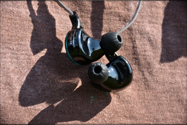 KZ AS10 Knowledge Zenith Review IEMs
