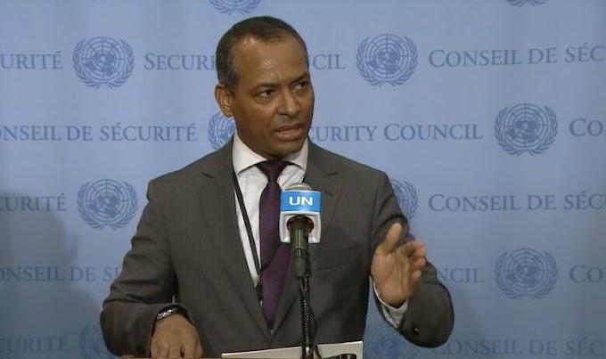Sidi Omar: ''La ONU y el Consejo de Seguridad se han mantenido indiferentes a pesar de las numerosas cartas de advertencia enviadas.''