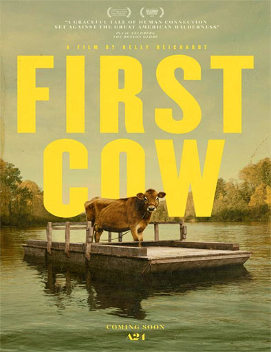 pelicula First Cow (2019)