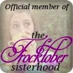 Frocktober Sisterhood
