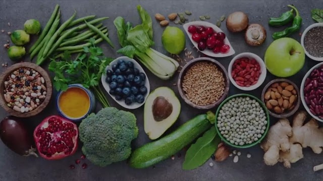 A Beginner's Guide To Going Green—How To Follow A Plant-Based Diet