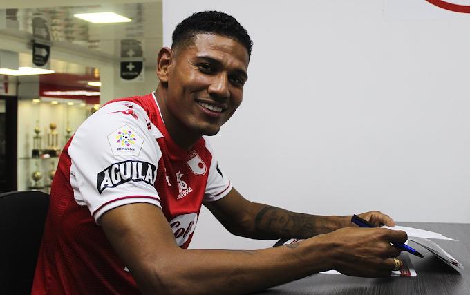 'Explotan' los hinchas del Atlético Nacional, tras oficializarse la llegada de Álex Mejía a Independiente Santa Fe