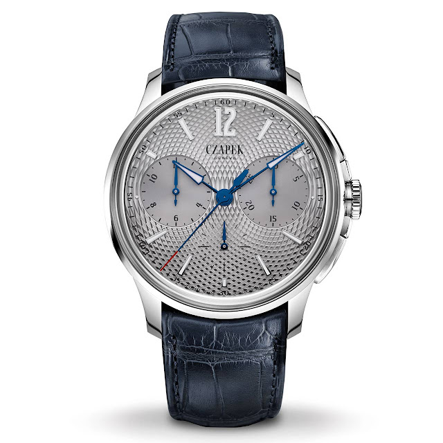 "Czapek Faubourg de Cracovie ""Secret Alloy"""