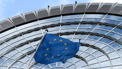 """¿EE.UU.EE.? Socialistas alemanes sugieren crear los """"Estados Unidos de Europa"""""""