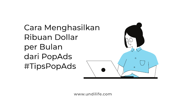 Tips popads
