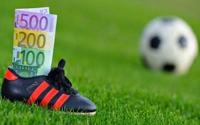 «Κοινωνικό μέρισμα» σε ποδοσφαιρικούς και μπασκετικούς παράγοντες!