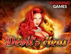 Slot Booming Games Devil's Heat