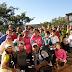 Peama leva 20 alunos a praticar e vivenciar golfe em Cabreúva