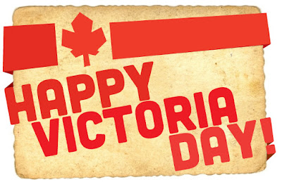 Queen Victoria Day 2016 Canadian Royal:  happy Victoria day!