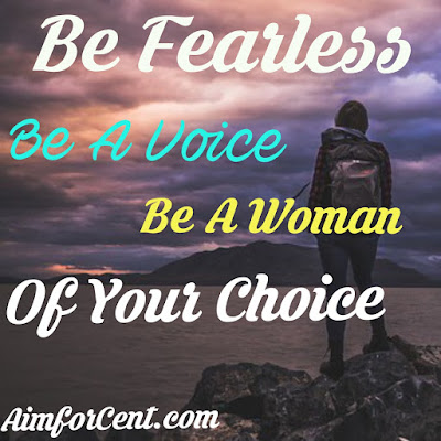 Quotes on Women Empowerment