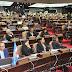 Diputados  aprueban en segunda lectura proyecto que crea la zona Especial de Desarrollo Fronterizo