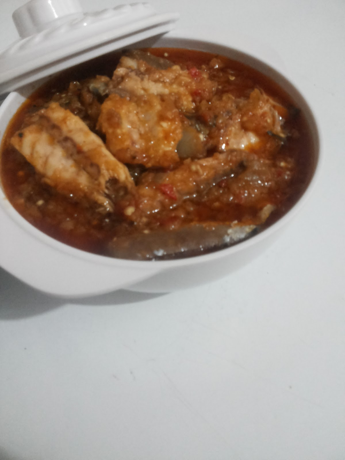 how to cook nigerian fish stew