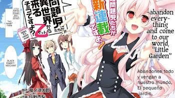 Mondaiji-tachi ga Isekai kara Kuru Sou Desu yo? Z [3/3] [Manga] [PDF] (MEGA)