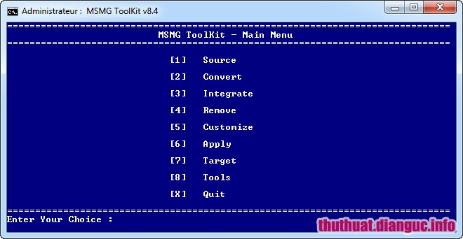 Download MSMG ToolKit 9.3.2 Full Crack