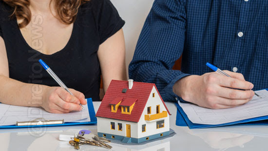 proposta separacao bens casados documento particular