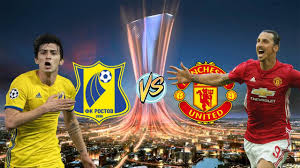تردد القنوات الناقلة مجانا لمباريات يوم الخميس 09-03-2017 دوري ابطال اوروبا UEFA Europa League FK Rostov -Manchester United  Olympique Lyonnais -AS Roma Jameel Saudi Professional League Al-Manaseer Jordan Professional League Iranian League