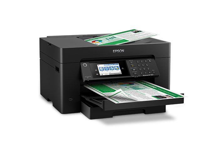 Epson Printer Error Code 0xe8 - How to fix