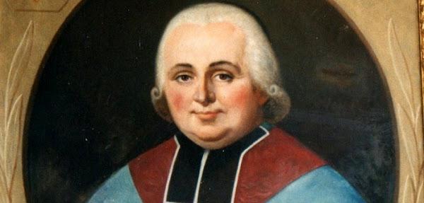 Beato Yohanes du Lau