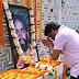 मुख्यमंत्री हेमन्त सोरेन ने शहीद निर्मल महतो के शहादत दिवस  पर उनकी तस्वीर पर माल्यार्पण कर श्रद्धांजलि दी