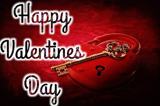 Happy Valentines Day key images
