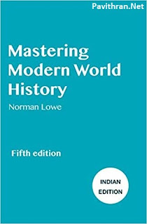 Mastering Modern World History Book PDF Download