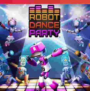 Game robot Offline
