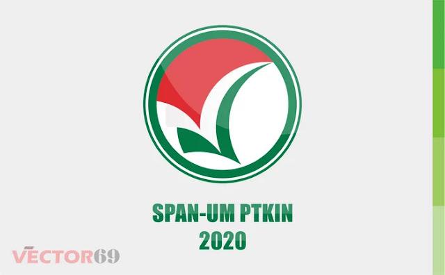 Logo SPAN-UM PTKIN 2020 - Download Free Vector in CDR (CorelDraw) Format