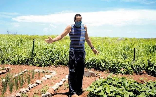 Costa Rica y El Salvador se unen en agricultura sostenible y protección de océanos